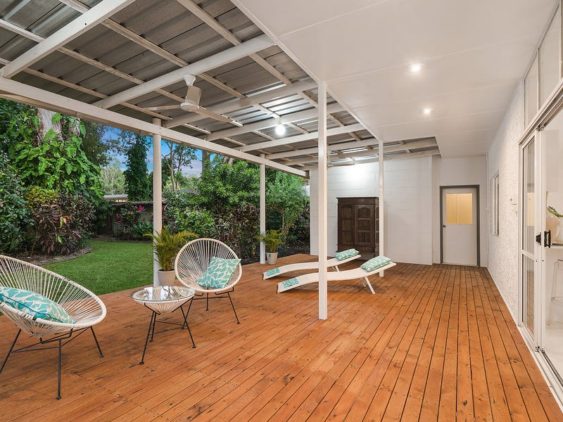 46 Satellite Street, Clifton Beach, Qld 4879