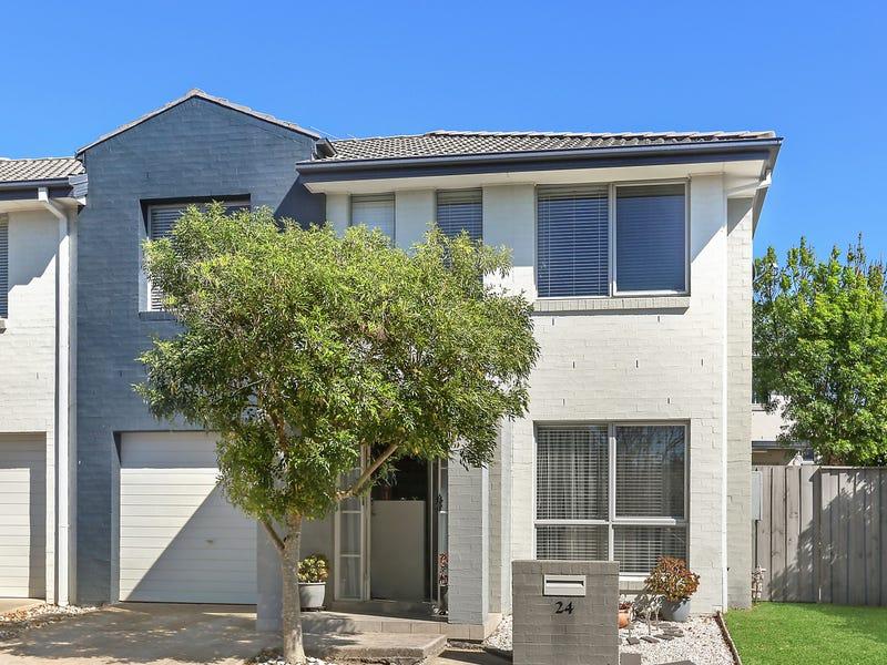 24 Northcott Boulevard, Hammondville, NSW 2170