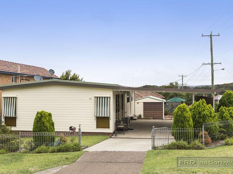 59 Mawson Street, Shortland, NSW 2307