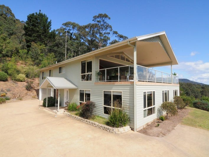 Villa 69/390 Mount Scanzi Road, Kangaroo Valley, NSW 2577