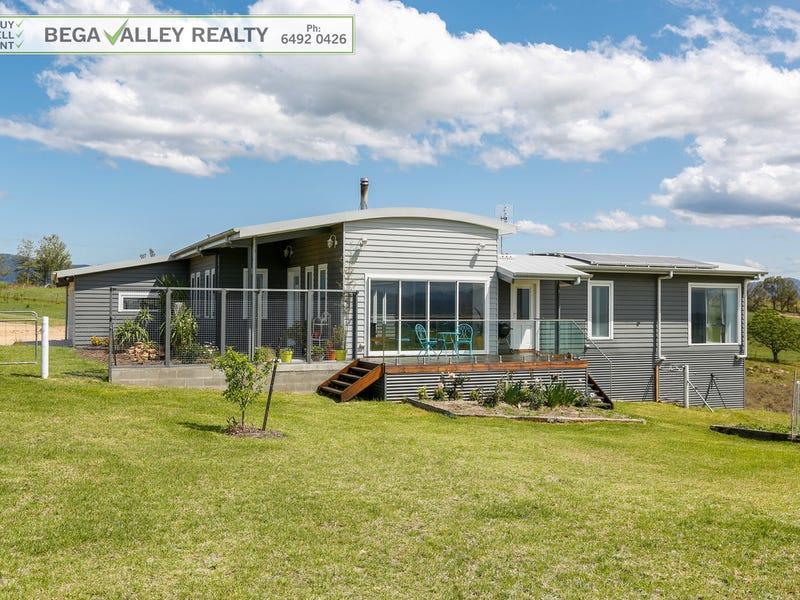 1 Fairview Lane, Candelo, NSW 2550