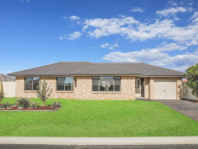 1 Dickson Court, Mudgee, NSW 2850