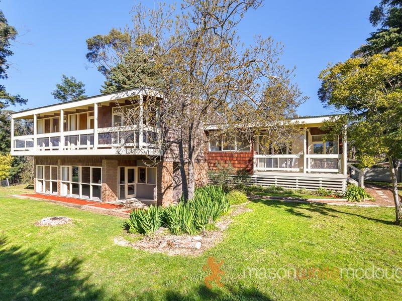 160-162 Flat Rock Road, Kangaroo Ground, Vic 3097