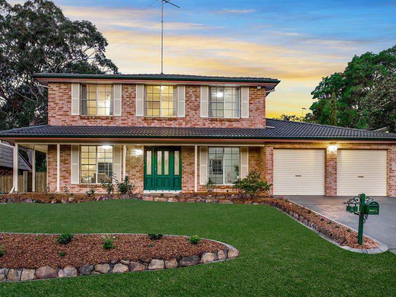 5 Hibiscus Place, Cherrybrook, NSW 2126