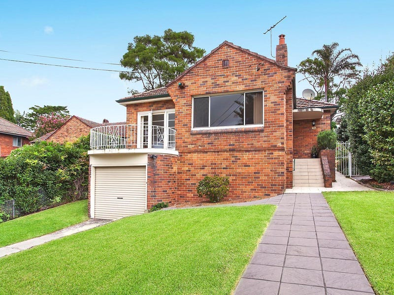 63 River Road, Greenwich, NSW 2065