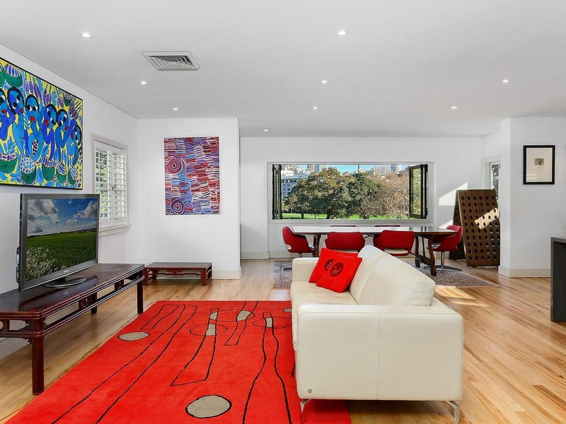 3/4 New Beach Road, Darling Point