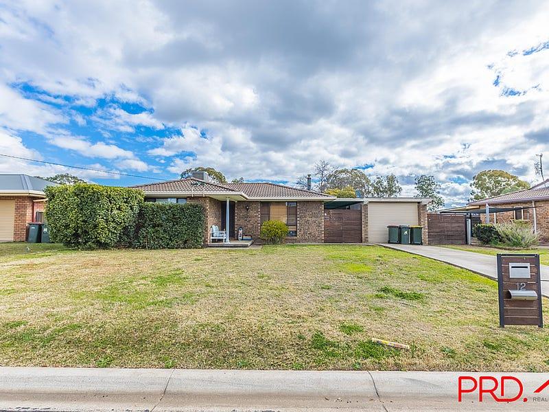 12 Melissa Avenue, Tamworth, NSW 2340