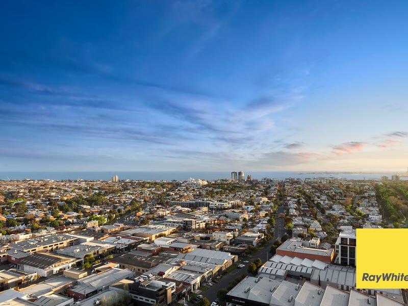 2501/89 Gladstone Street, South Melbourne, Vic 3205