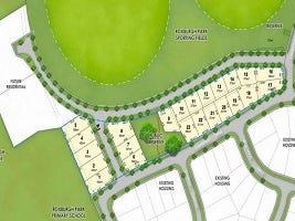 Lot 8, 11-33 Sommeville Drive, Roxburgh Park, Vic 3064