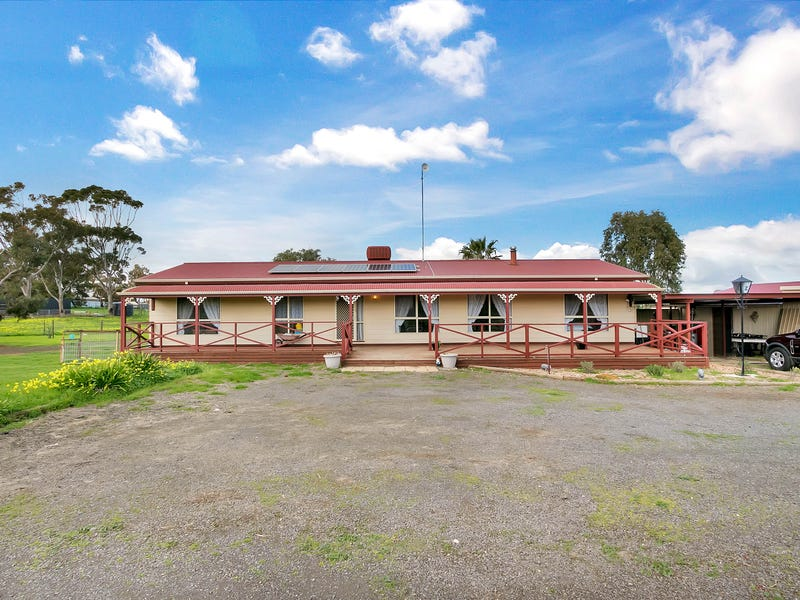 4 Old Templers Road, Templers, SA 5371