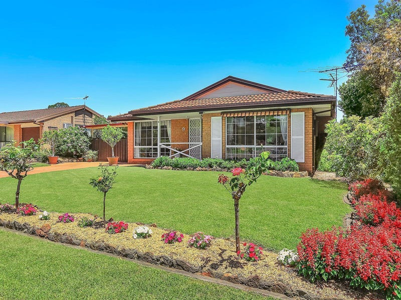 9 Waterworth Drive, Narellan Vale, NSW 2567