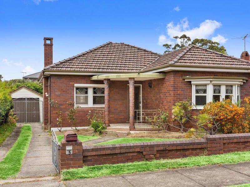 5 Noeline Street, Hurstville, NSW 2220