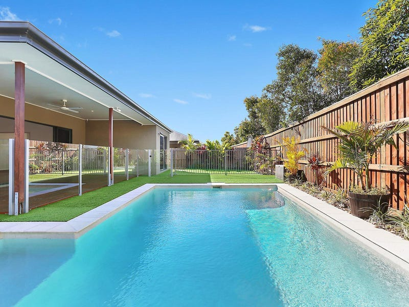 4 Coonowrin Crescent, Mountain Creek, Qld 4557