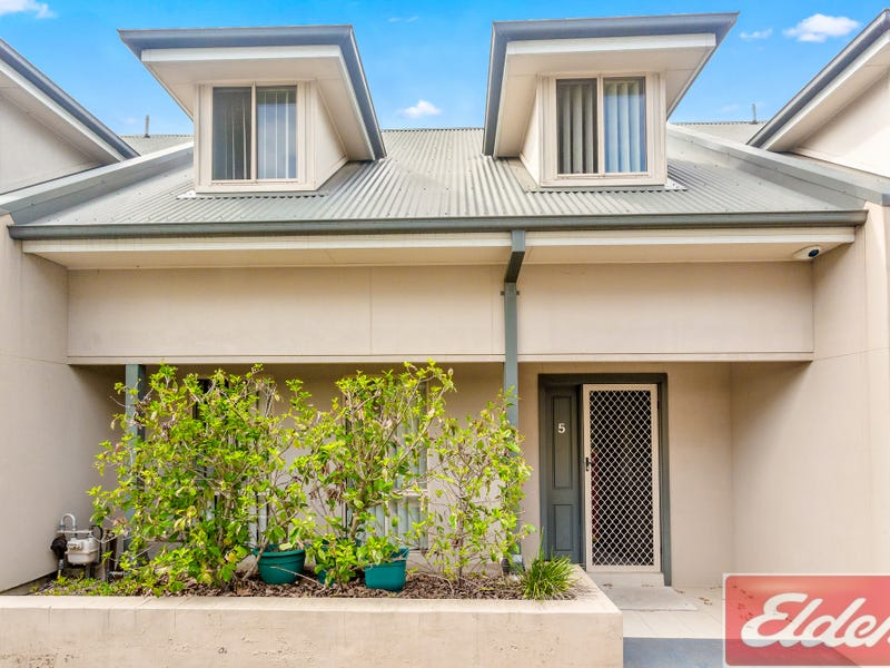 5/98-102 Victoria Street, Werrington, NSW 2747