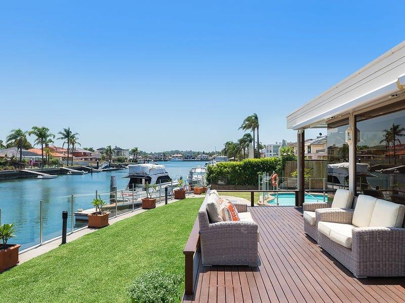262 Belgrave Esplanade, Sylvania Waters, NSW 2224