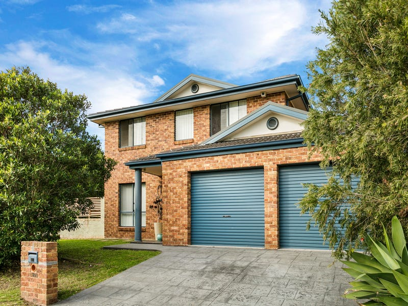 20 The Billabong, Albion Park, NSW 2527