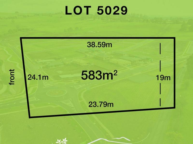 Lot 5029, Brandy Creek Views, Warragul, Vic 3820
