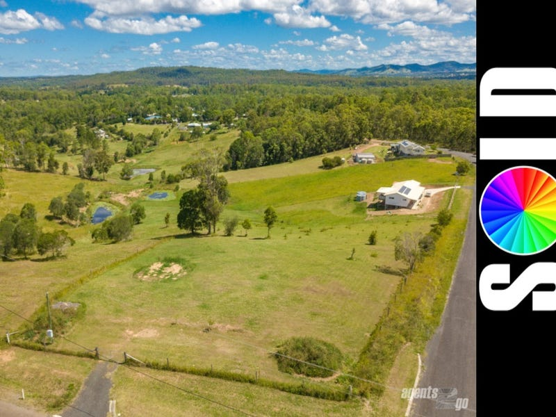 268 Hyland Road, East Deep Creek, Qld 4570