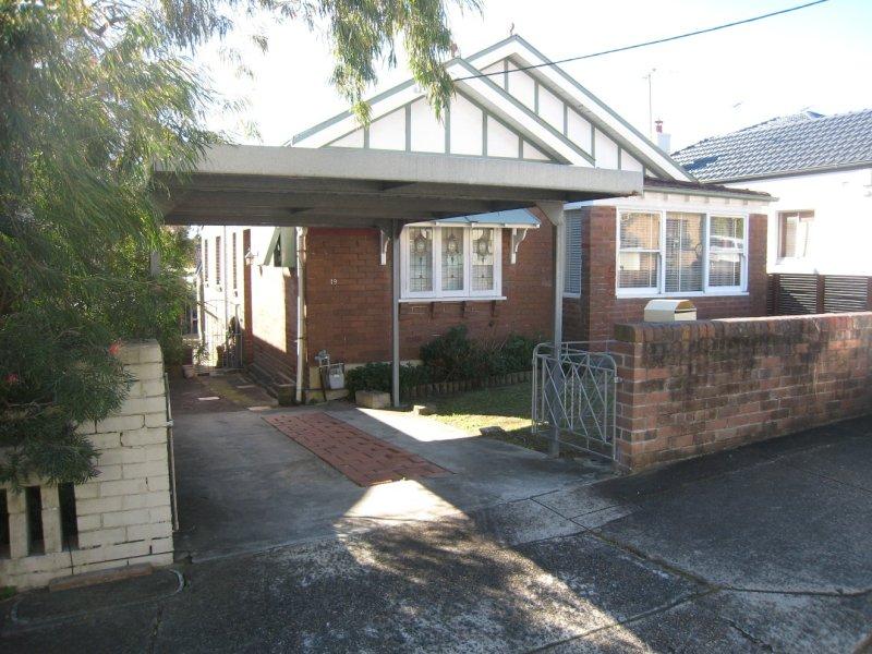 19 Elsie Street, Earlwood, NSW 2206