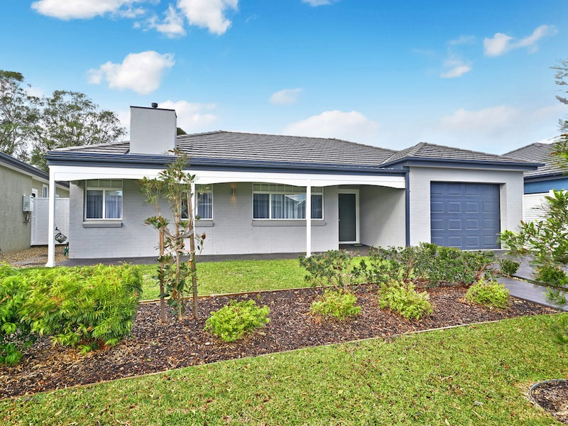 21 Orange Blossom Circuit, Wivenhoe Village at Kirkham Rise, Cobbitty, NSW 2570