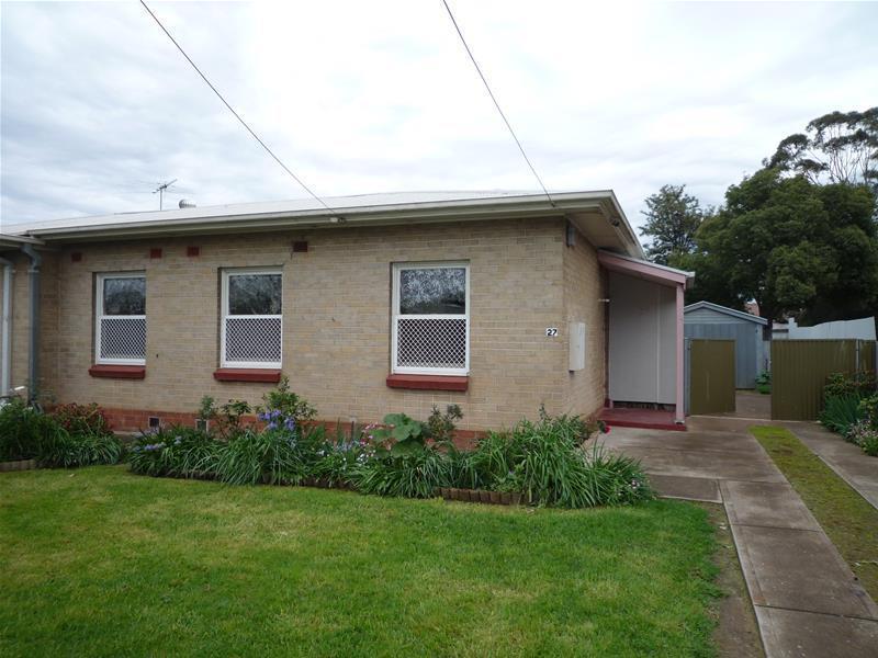 27 Brice Street, Findon, SA 5023