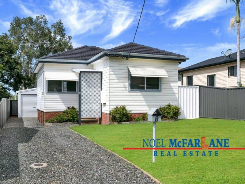 8 Irving Street, Edgeworth, NSW 2285