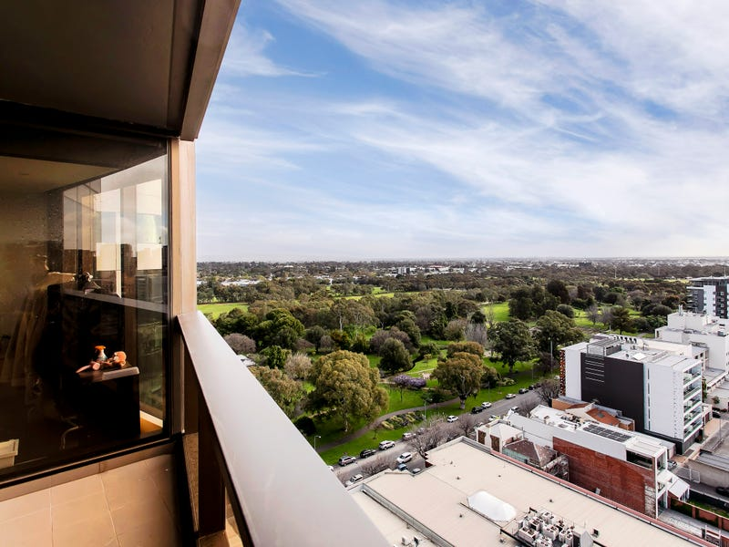 1609/421-427 King William Street, Adelaide, SA 5000