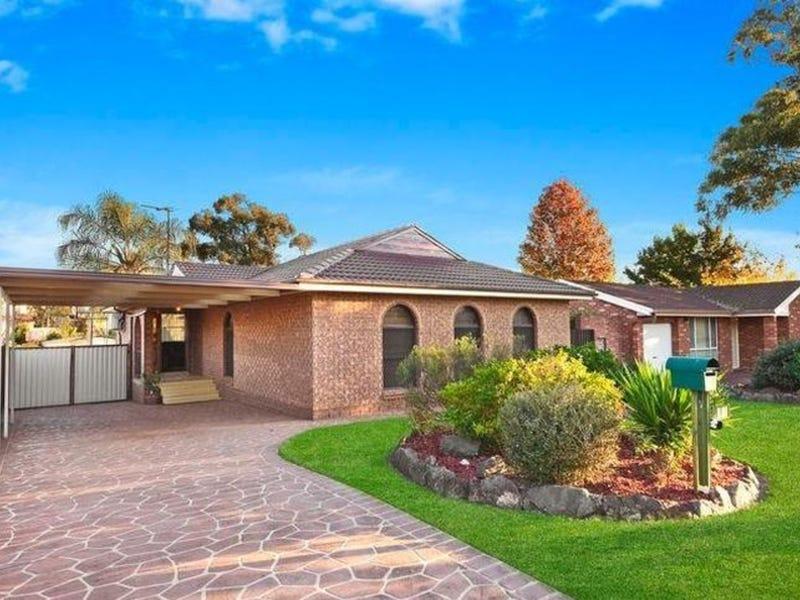 78 Dransfield Road, Edensor Park, NSW 2176
