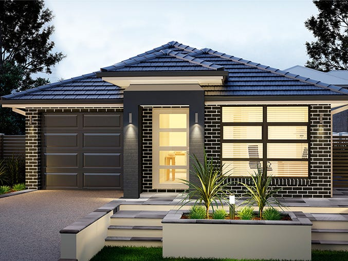 Lot 213 Edmondson Avenue, Austral