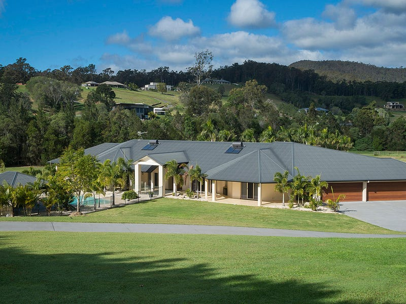 467 Hotham Creek Road, Willow Vale, Qld 4209