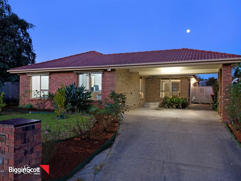 51 Liberty Avenue, Rowville, Vic 3178