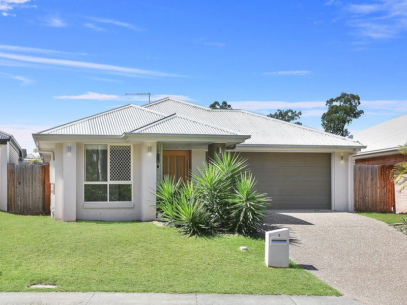 3 FITZPATRICK Circuit, Augustine Heights, Qld 4300