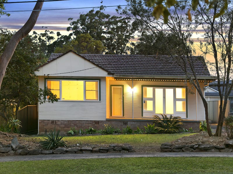 49 Amor Street, Hornsby, NSW 2077