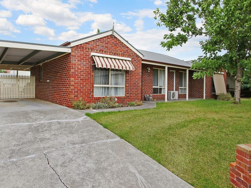 14 Hamilton Place, Wodonga, Vic 3690