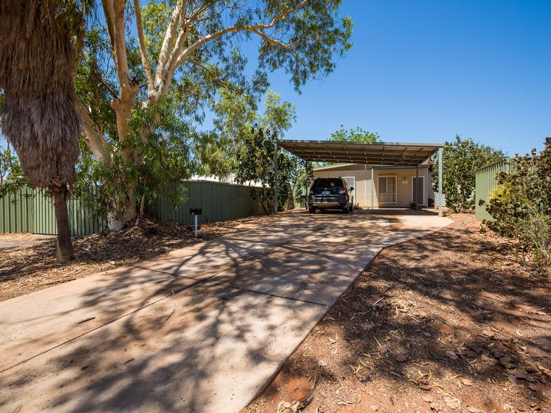 8A Mauger Place, South Hedland, WA 6722