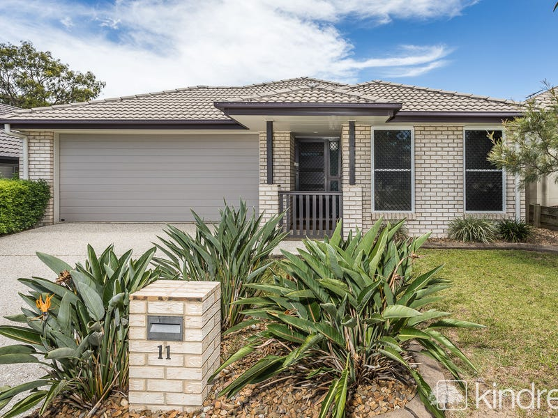 11 Caraway Court, Griffin, Qld 4503