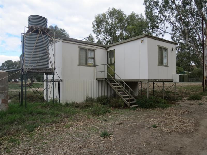 114 River Reserve Road, Marks Landing, SA 5354