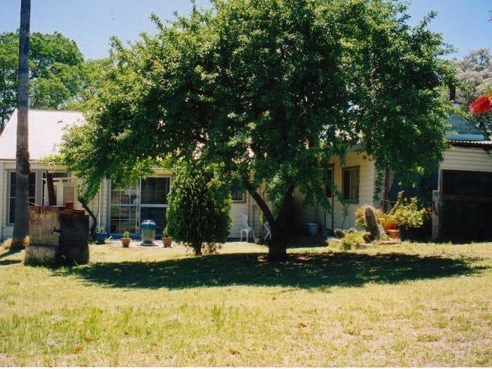282 Sandhills Road, Forbes