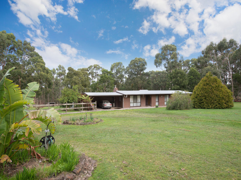 1460 Colac-Forrest Road, Yeodene, Vic 3249