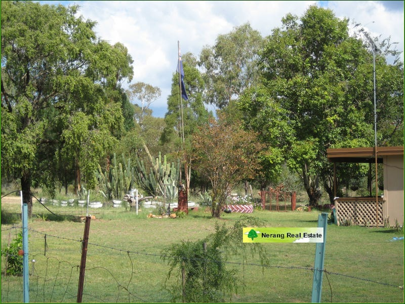 203 Paddys creek road, Condamine Farms, Qld 4357