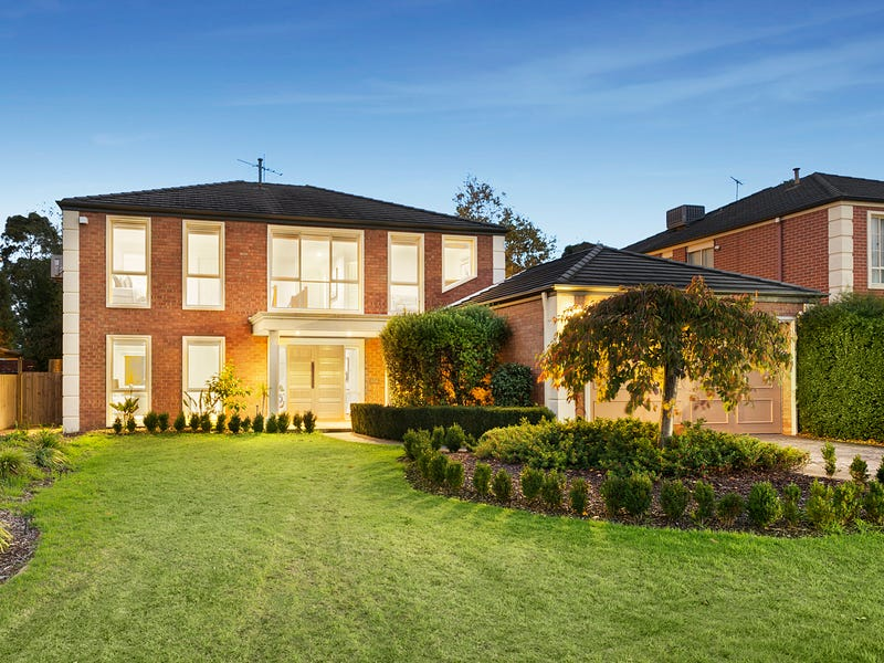 2 Currie Terrace, Glen Waverley, Vic 3150