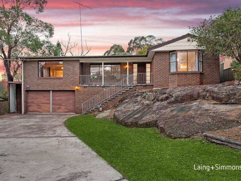 118 Bellamy Street, Pennant Hills, NSW 2120