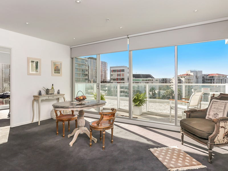601/77 River Street, South Yarra