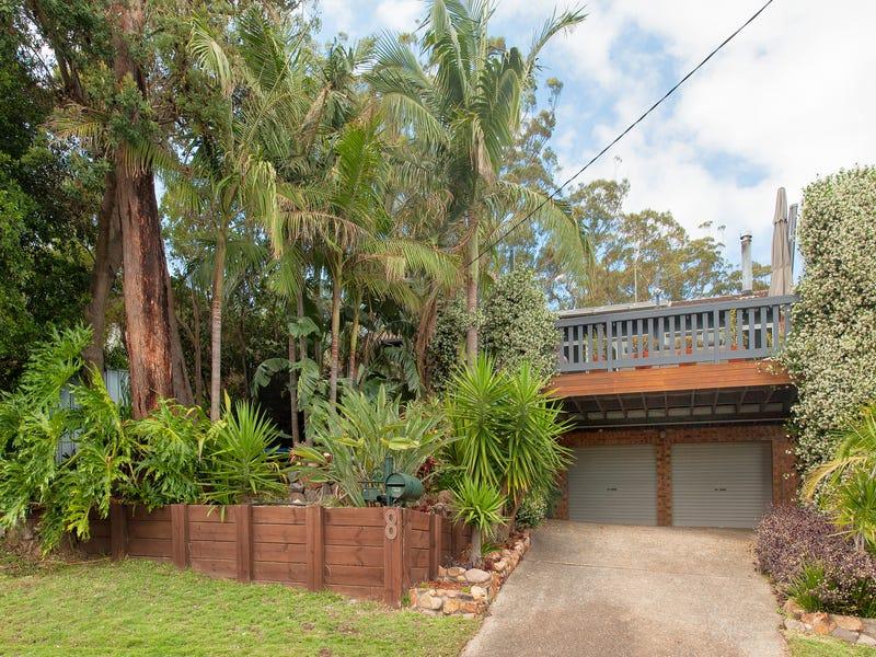 8 Stubby Street, Nelson Bay, NSW 2315