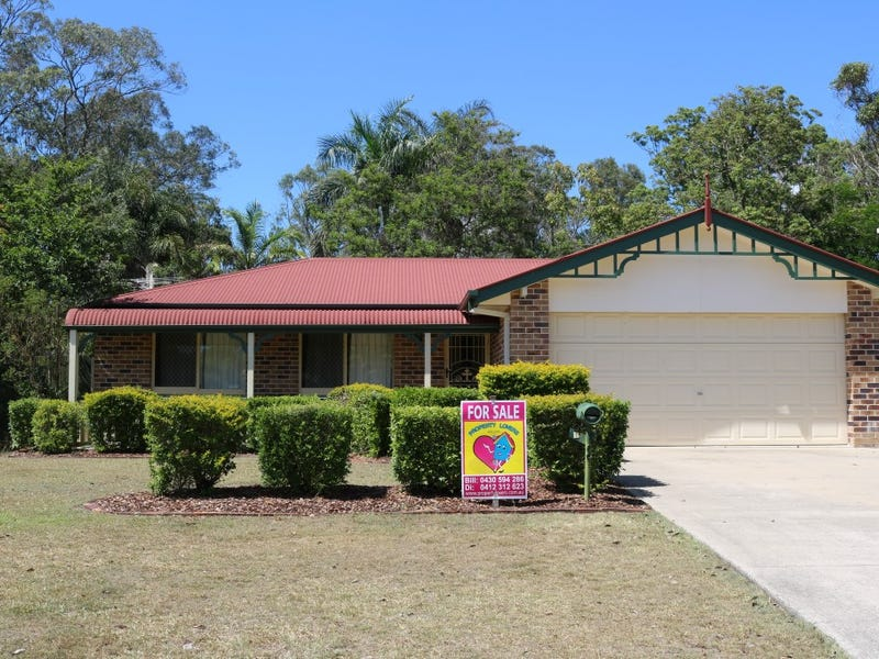 1 Parkwood Place, Bellmere, Qld 4510