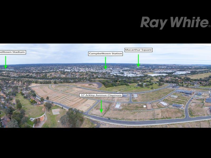 57 Arkley Avenue, Claymore, NSW 2559