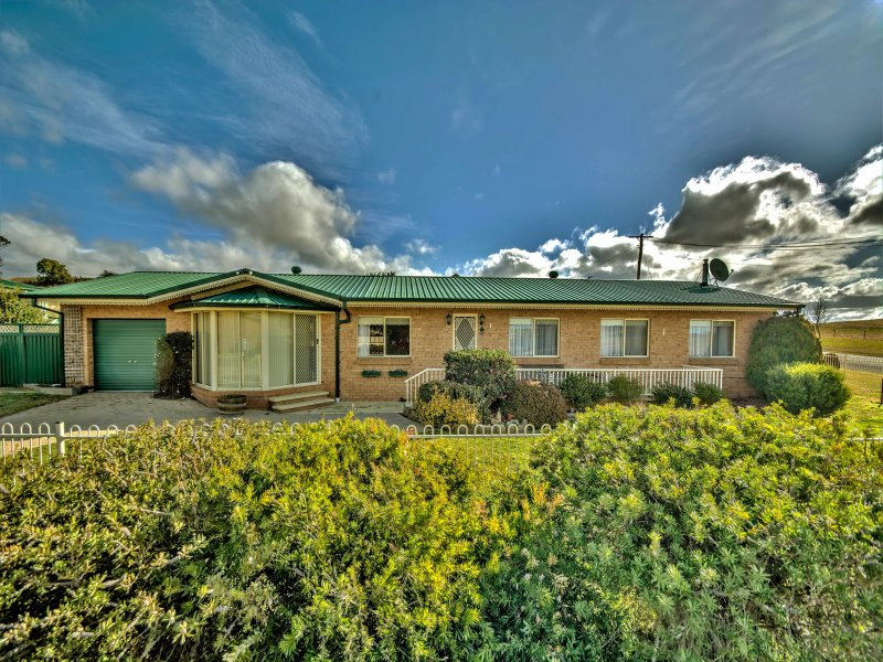 1 Throsby Close, Taralga, NSW 2580