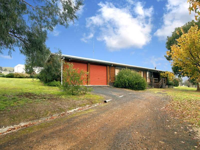525 Sunday Creek Road, Sunday Creek, Vic 3658