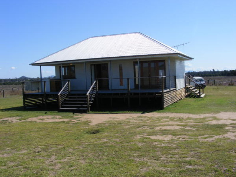 Address available on request, Prenzlau, Qld 4311