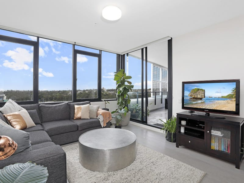 804/1 Foreshore Boulevard, Woolooware, NSW 2230